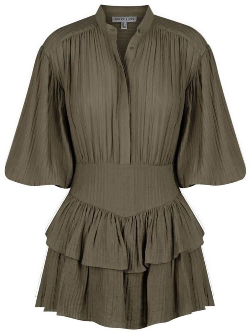 Mila Mini Dress Item # 213136