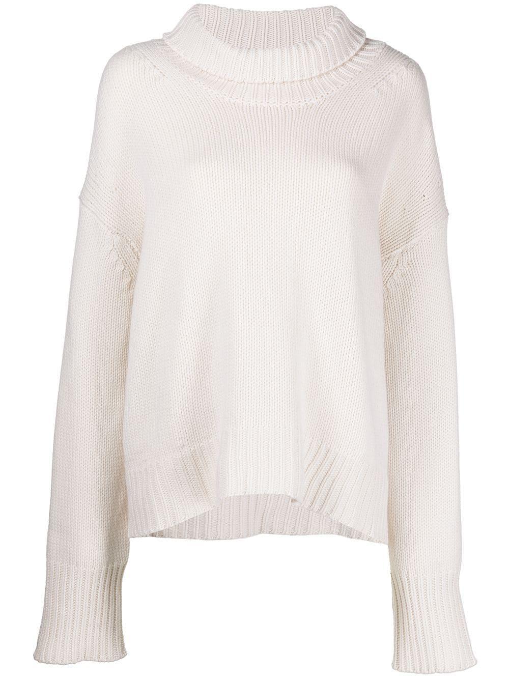 Scarlett Turtleneck Sweater
