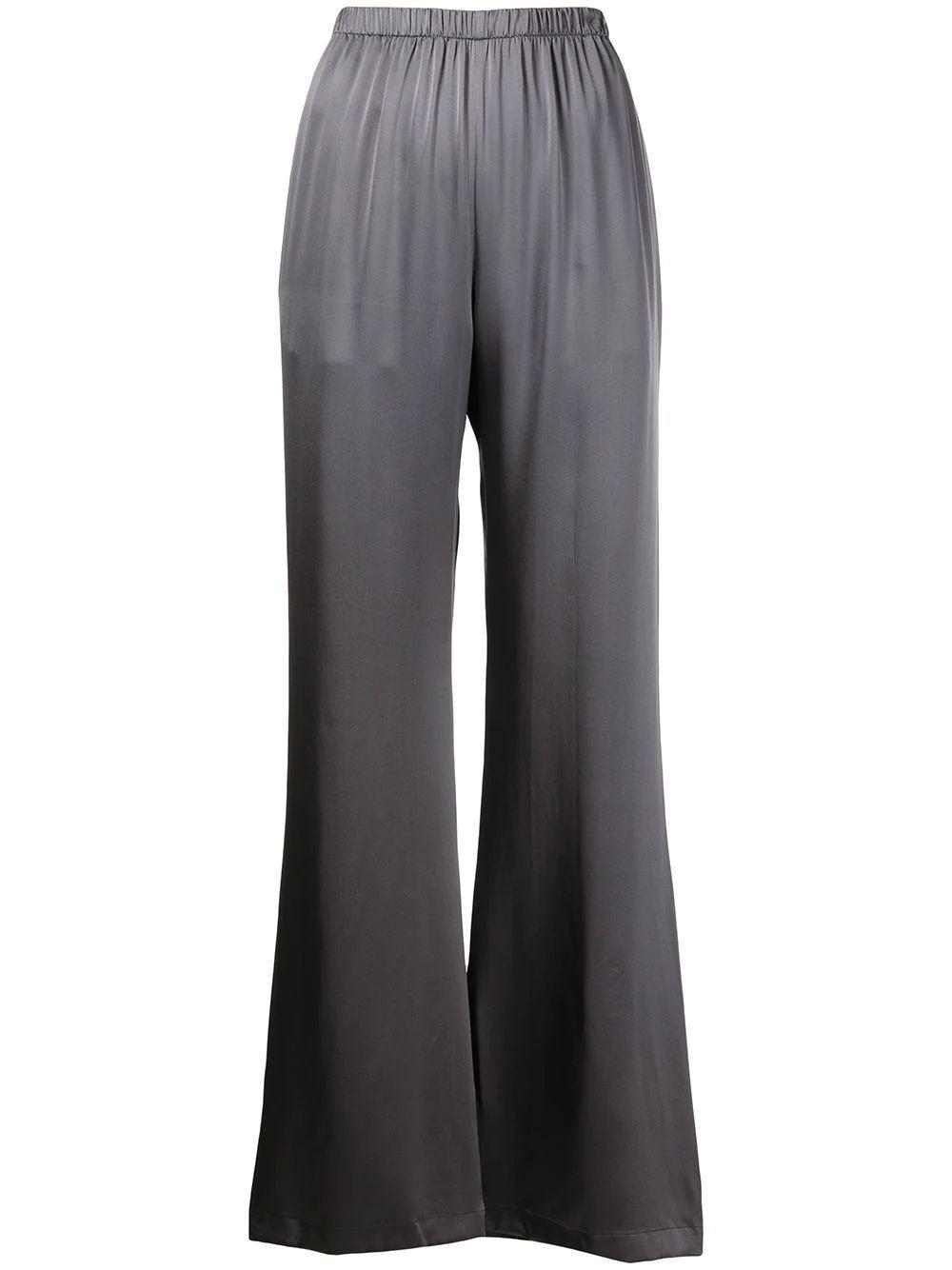 Fleur Silk Pant Item # FLEUR2104