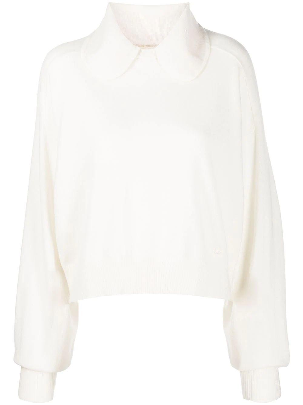 Clarion Sweater Item # CLARION