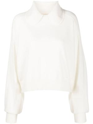 Clarion Sweater