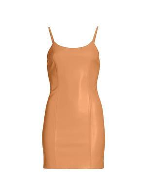 Nelle Mini Dress