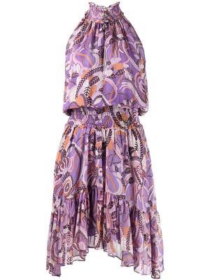 Cody Printed Dress