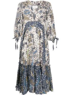 Round Hill Dress