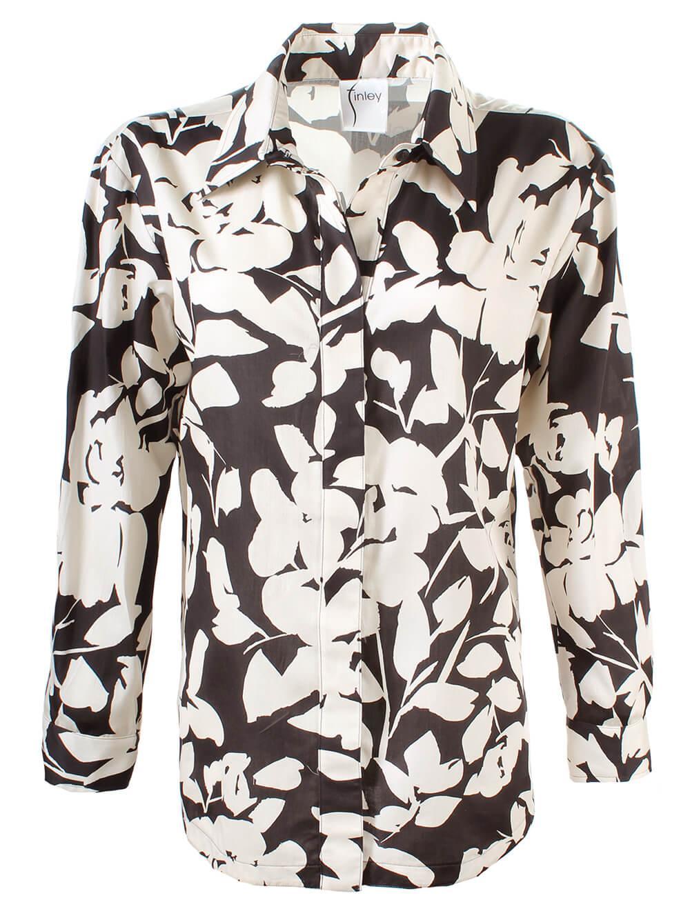 Boyfriend Shirt Item # 3530071S