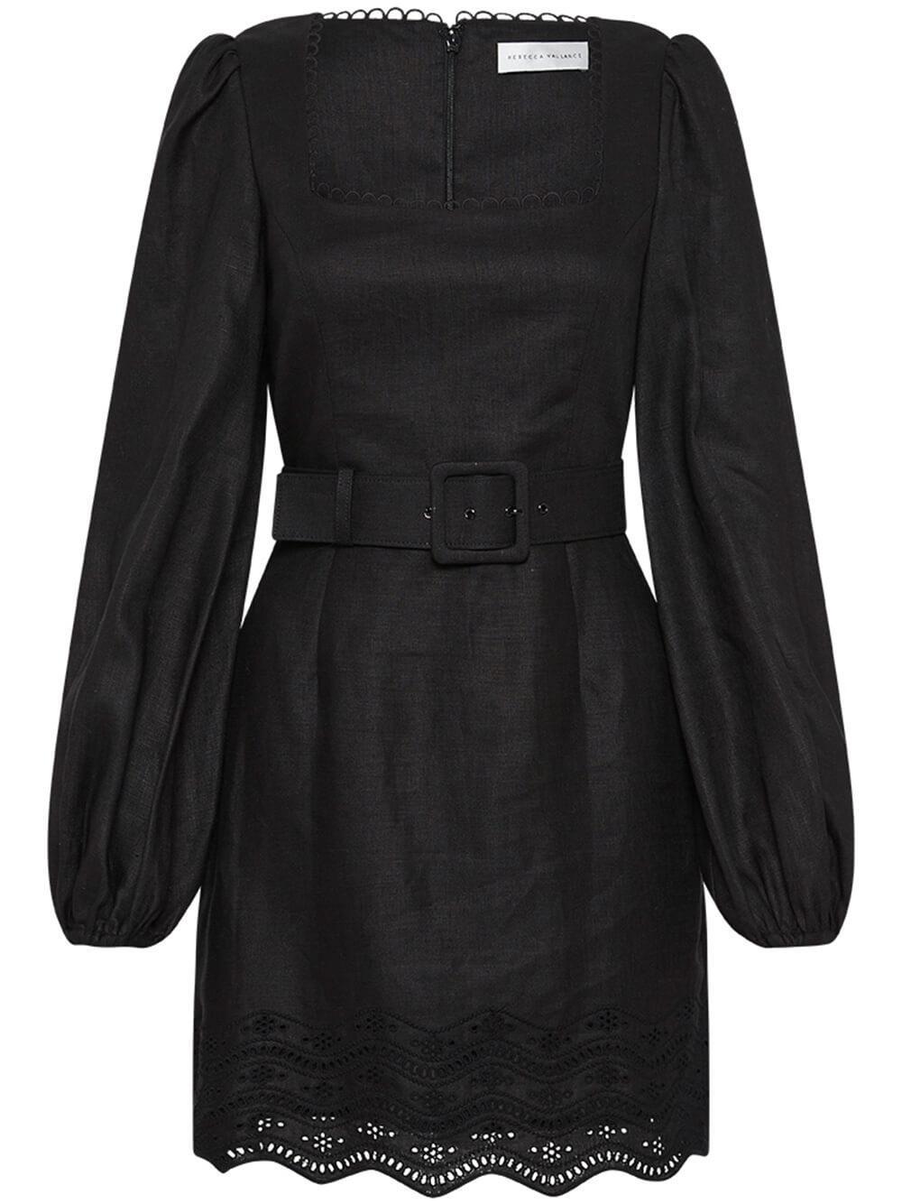 Zahara Mini Dress Item # 2103-1083