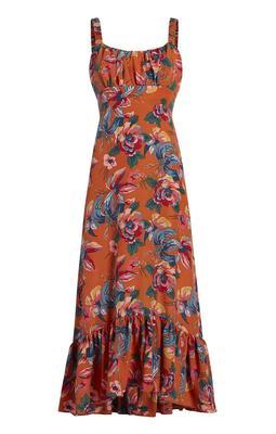 Kimbell Dress
