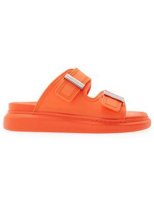 Thick Strap Slide Sandal