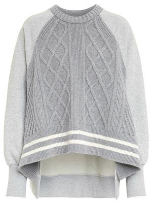 Structured Ease Sweatshirt