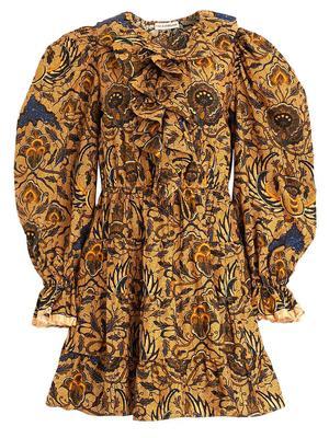Caris Dress
