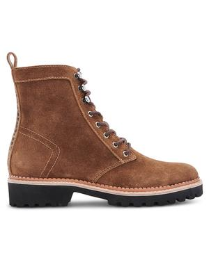 Avena Lace Up Boot