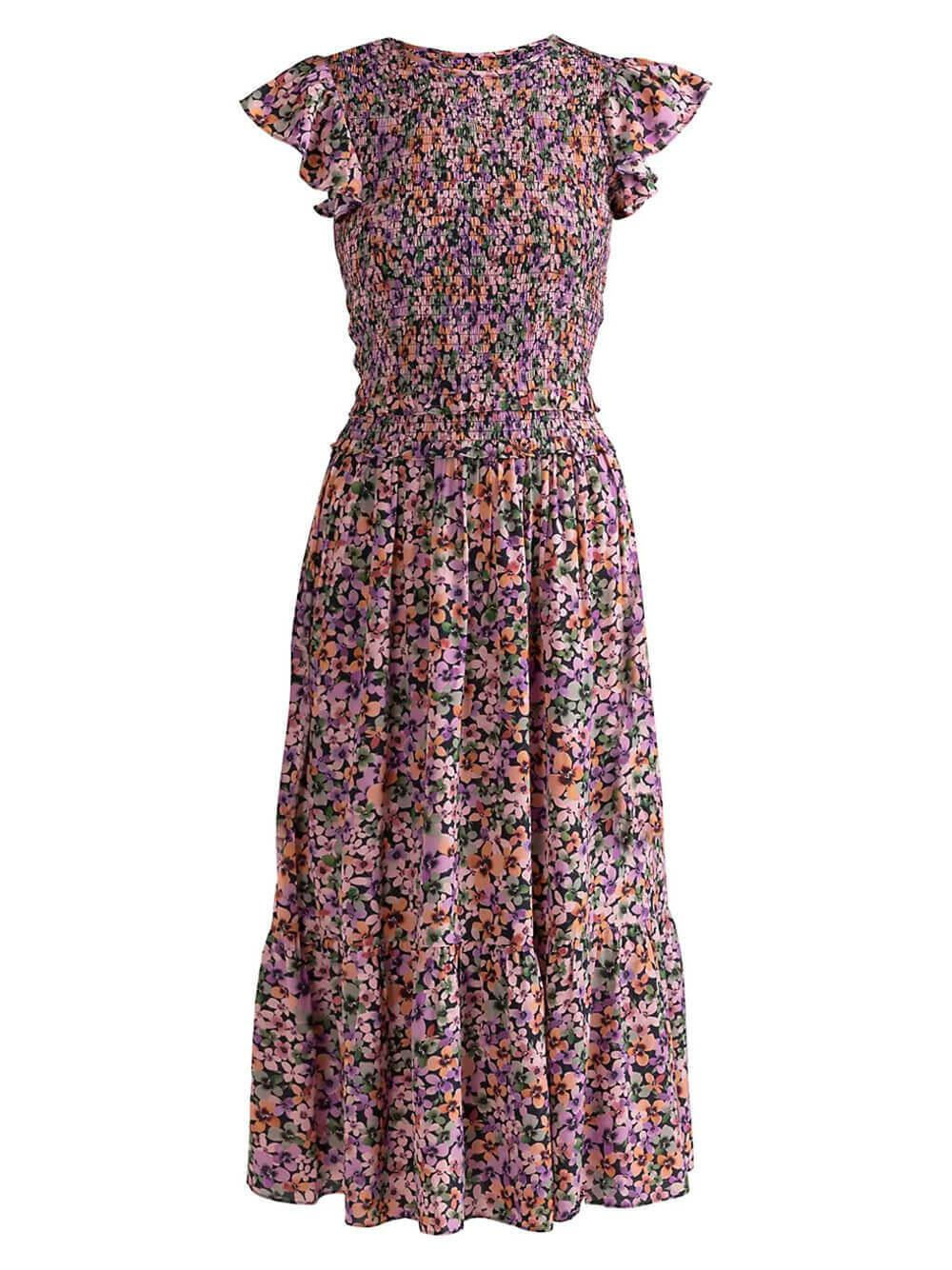 Parker Dress Item # 6149276