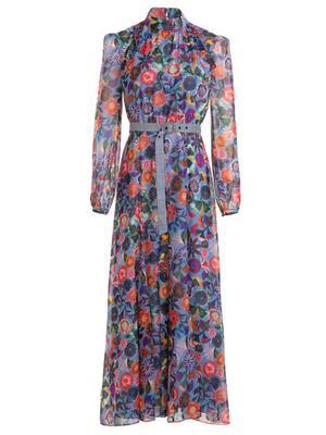 Jacqui B Dress