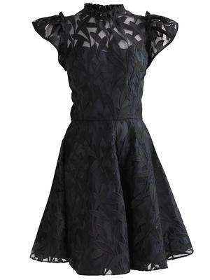Everlie Mini Dress