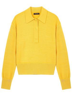 Heron Sweater