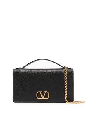 VLogo Wallet on a Chain Crossbody