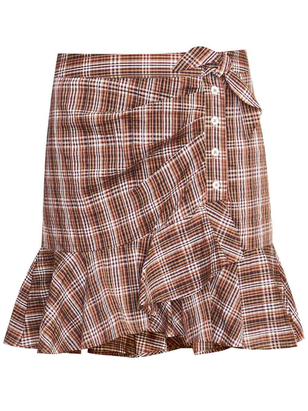 Kaia Skirt Item # 2108SH0363144