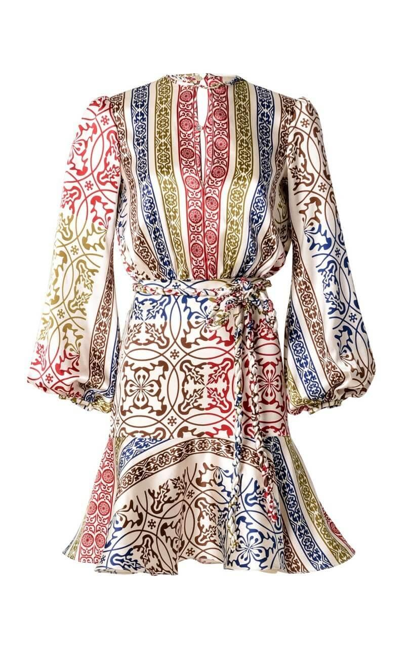 Fiorenza Dress Item # 7702931-117