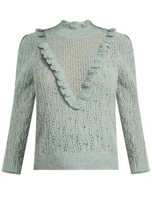 Sorina Sweater