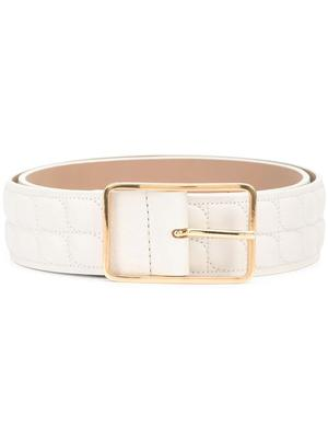 Milla Quilted Belt