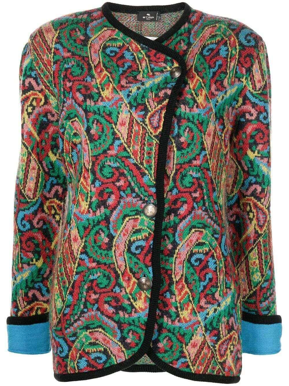 Maglia Giacca Jacket Item # 212D186459144