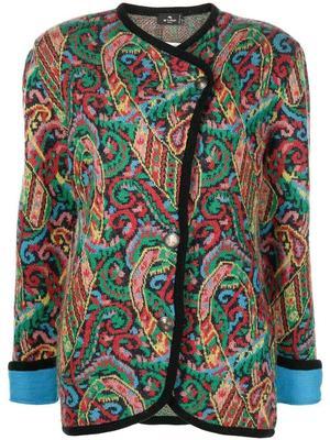 Maglia Giacca Jacket