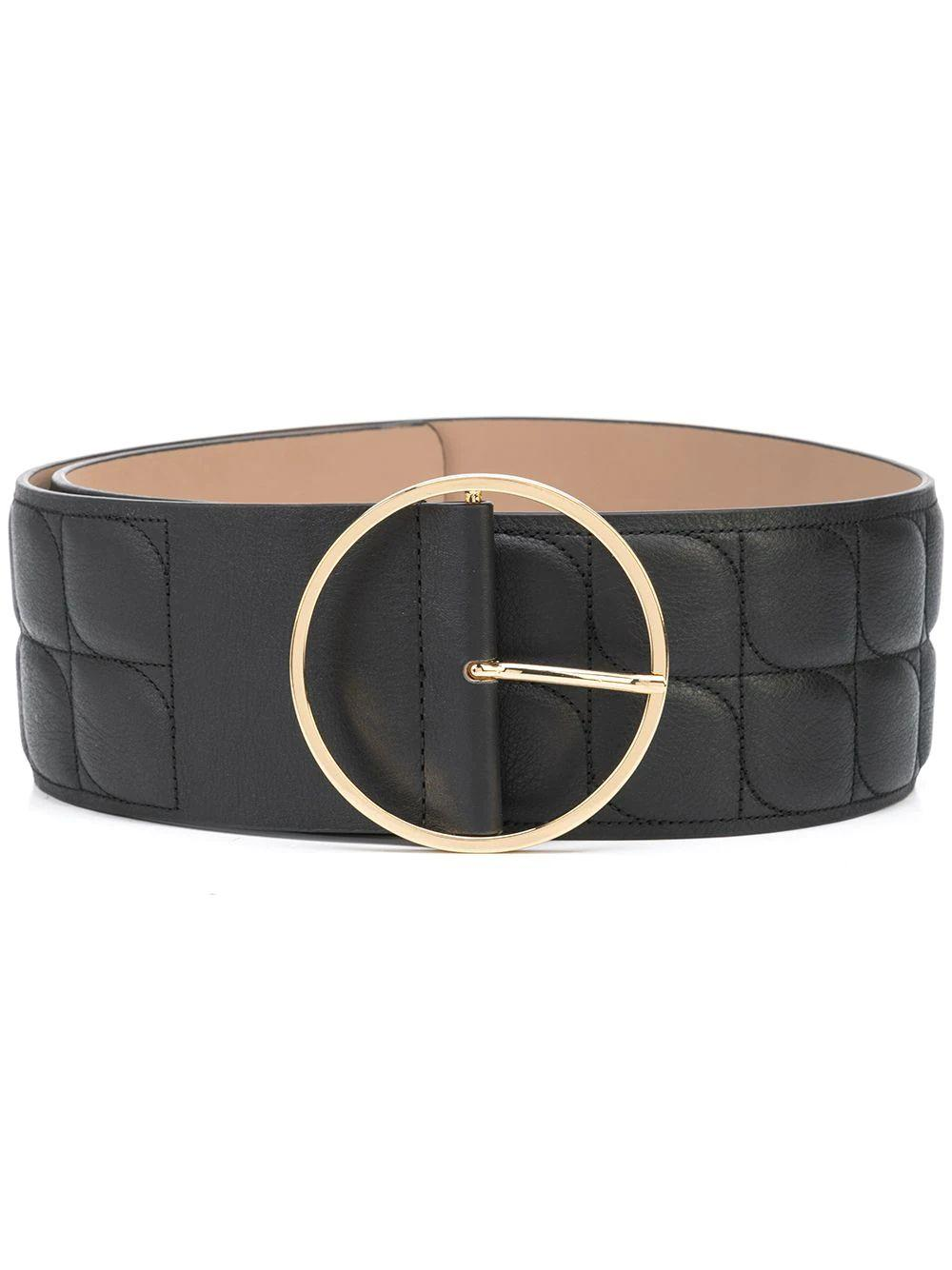 Molly Quilted Waist Belt Item # BW884-650LE