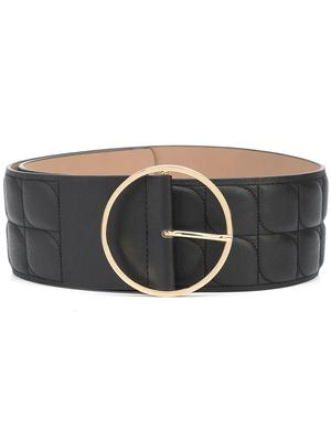 Molly Quilted Waist Belt