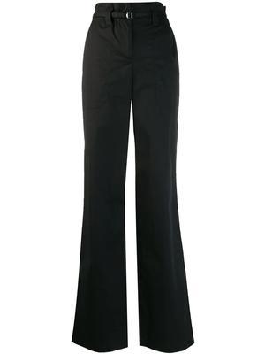 Technical Comfort Pants