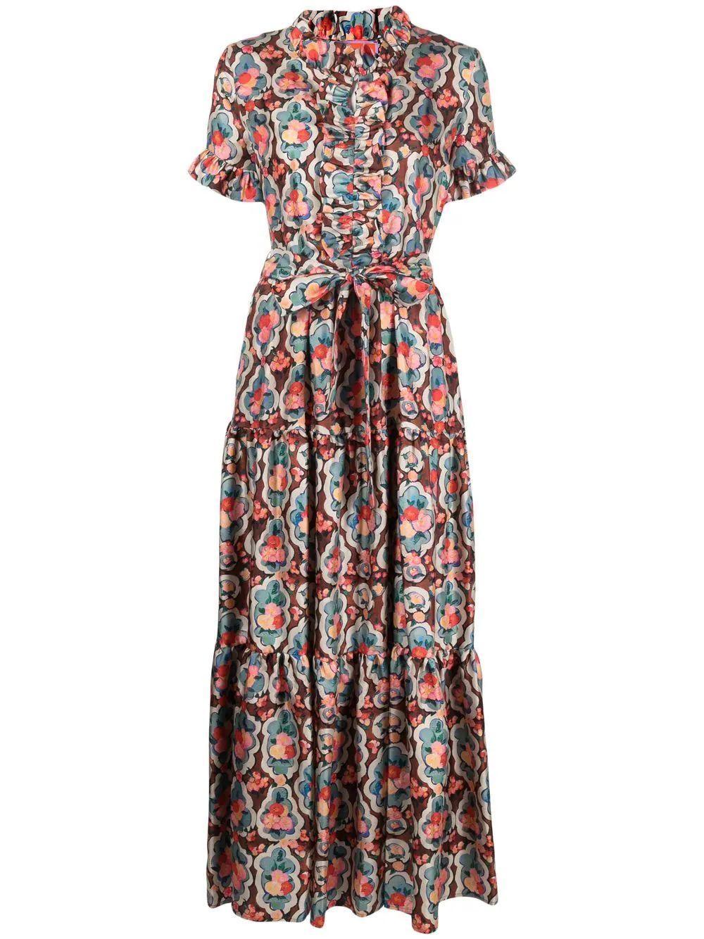 Long And Sassy Dress Item # DRE0017-SIL001
