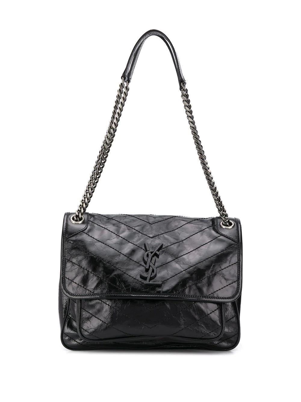 Niki Shoulder Bag Item # 6331580EN04