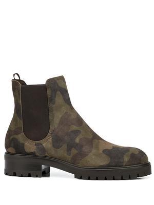 Silva Chelsea Boot