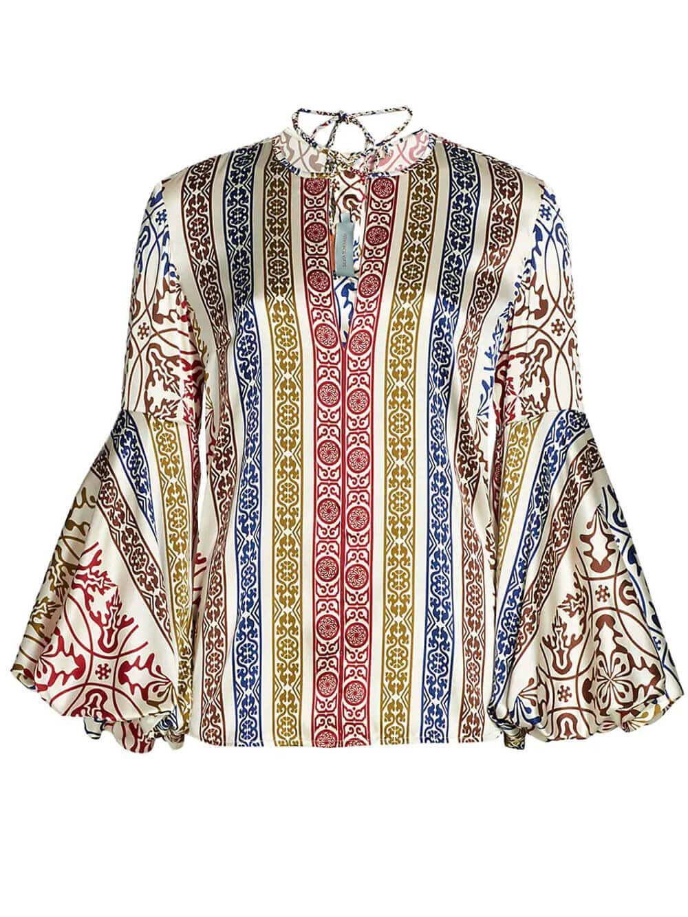 Borsani Shirt Item # 7702931-118