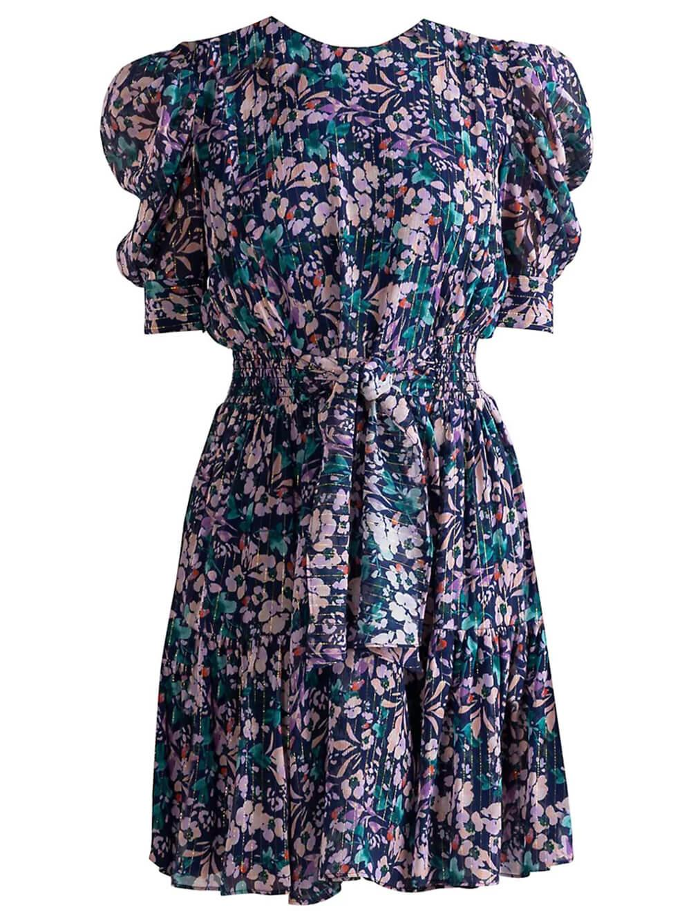 Greenwich Floral Carey Dress Item # 6159161