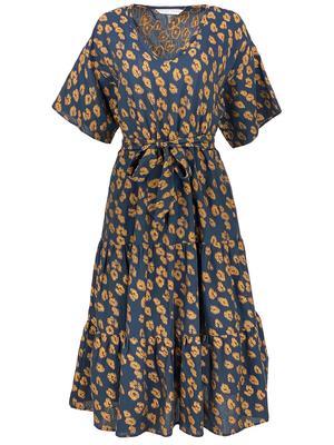 Diffuse Dress