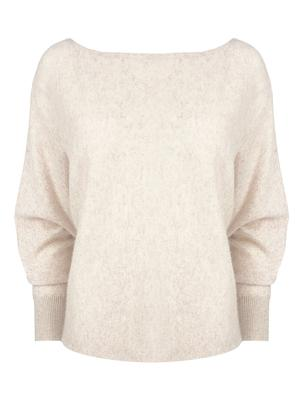 Juliet Off Shoulder Sweater