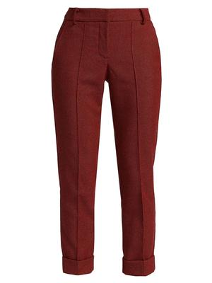 Alassio Cropped Pant