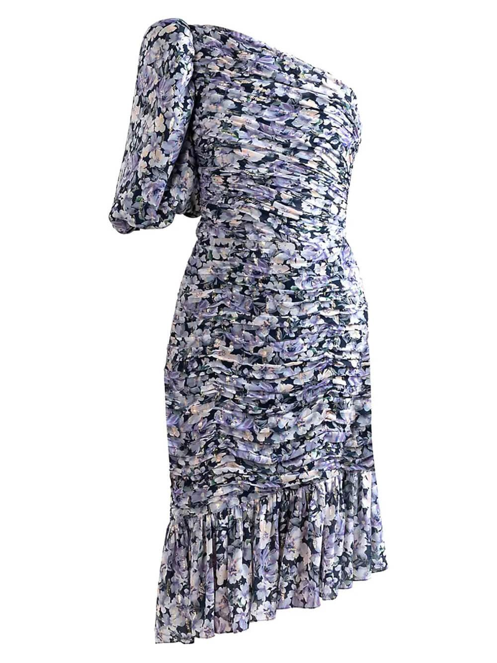 Highline Floral Mazie Dress Item # 6369118