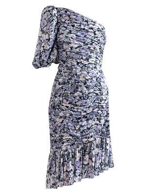 Highline Floral Mazie Dress