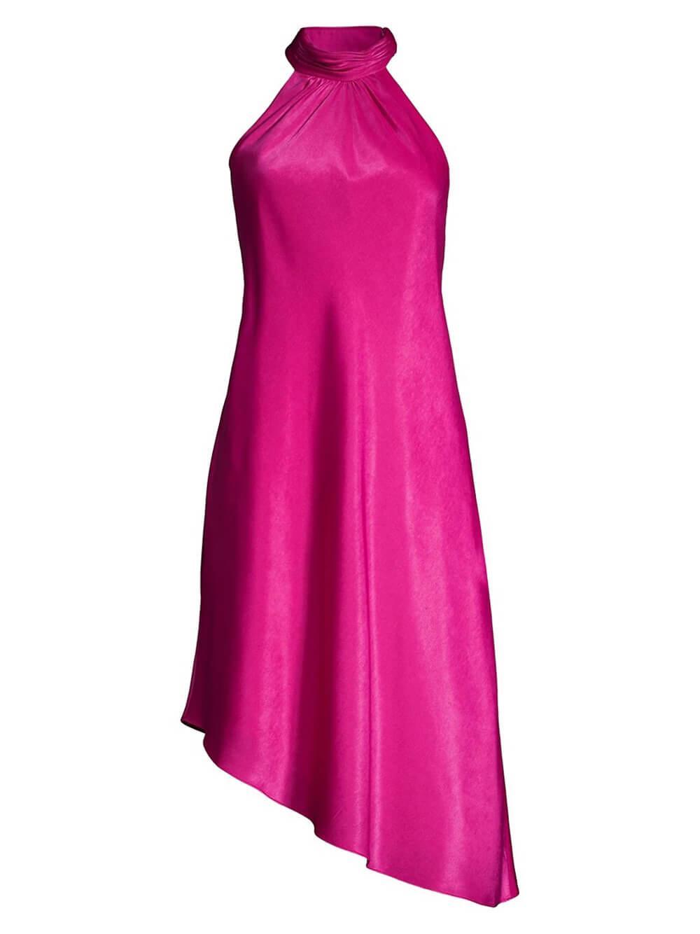 Halter Swing Dress Item # MN1E206203