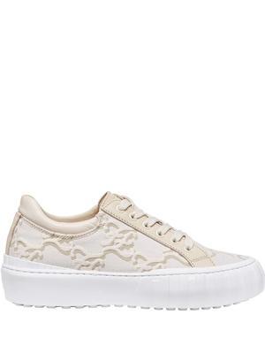 FF Karligraphy Sneakers