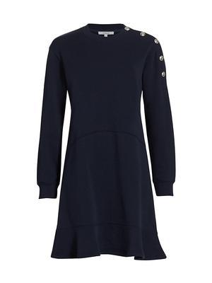Camden Sweatshirt Dress