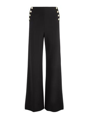 Ray Button Detail Pant