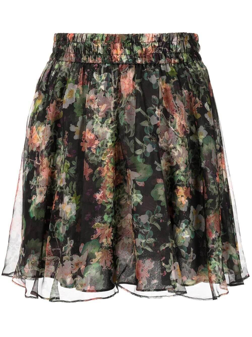 Dionne Mini Skirt Item # CC108P07303