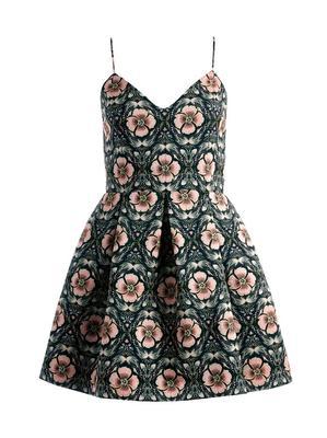 Madison Mini Dress