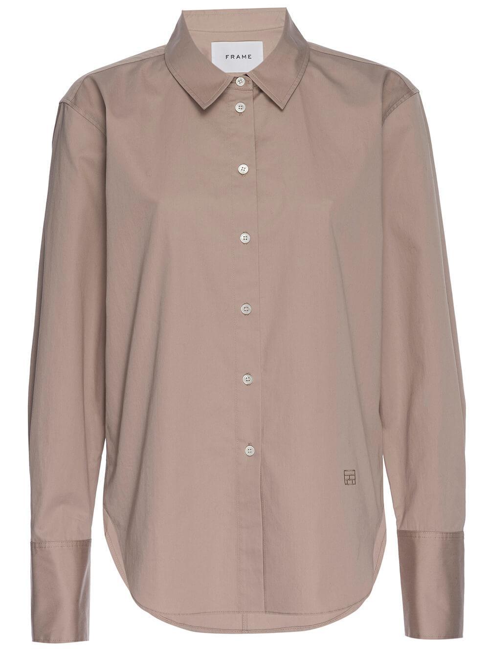 The Standard Shirt Item # LWSH2322