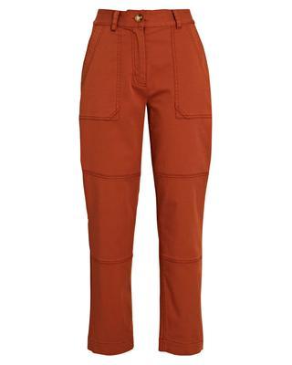 Therese Straight Leg Pants