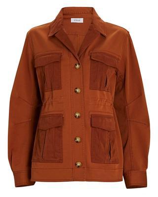Alison Utility Jacket