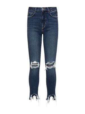 High Line Skinny Jean
