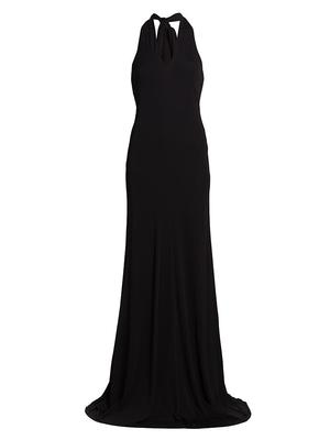 Ulla Jersey Gown